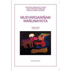 Musyarqaniñam Wañunaykita